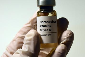 Vaccine for LD adults