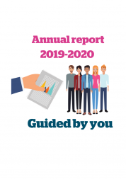 Healthwatch Medway annual report