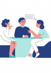 best practice guide to consultation