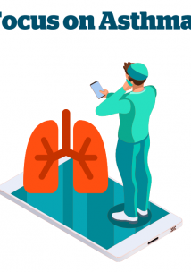 How does asthma affect your daily life?